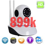 camera wifi hipoe 1.3mp