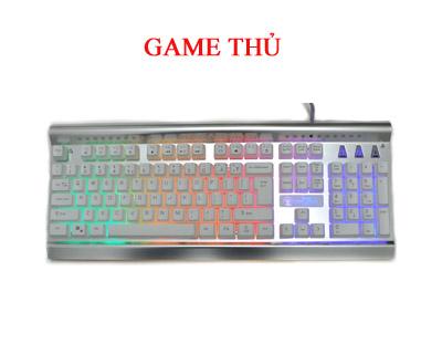 bàn phím ak9000 full led