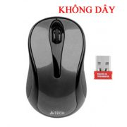 chuot khong day A4Tech