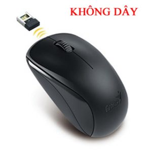 chuot khong day Genius nx7000