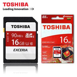 16GB Toshiba