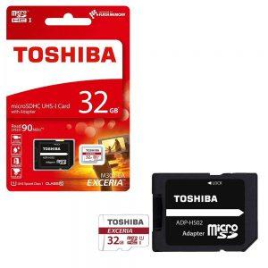 32Gb Toshiba C10