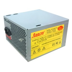 Arrow 550W Fan 12