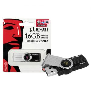 USB 16Gb Kiingston
