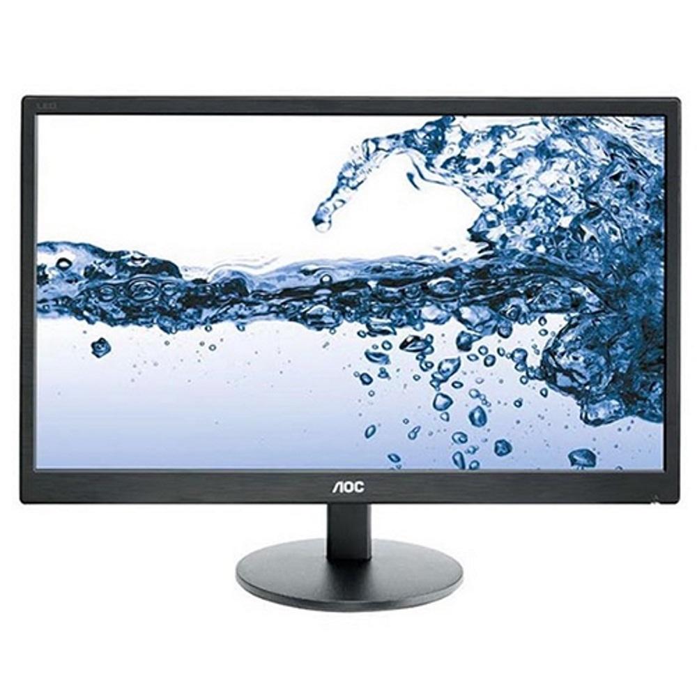 """Màn hình LCD AOC 19.5"""" E2070SWN"""