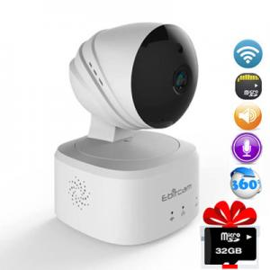 Camera Wifi Ebitcam E2