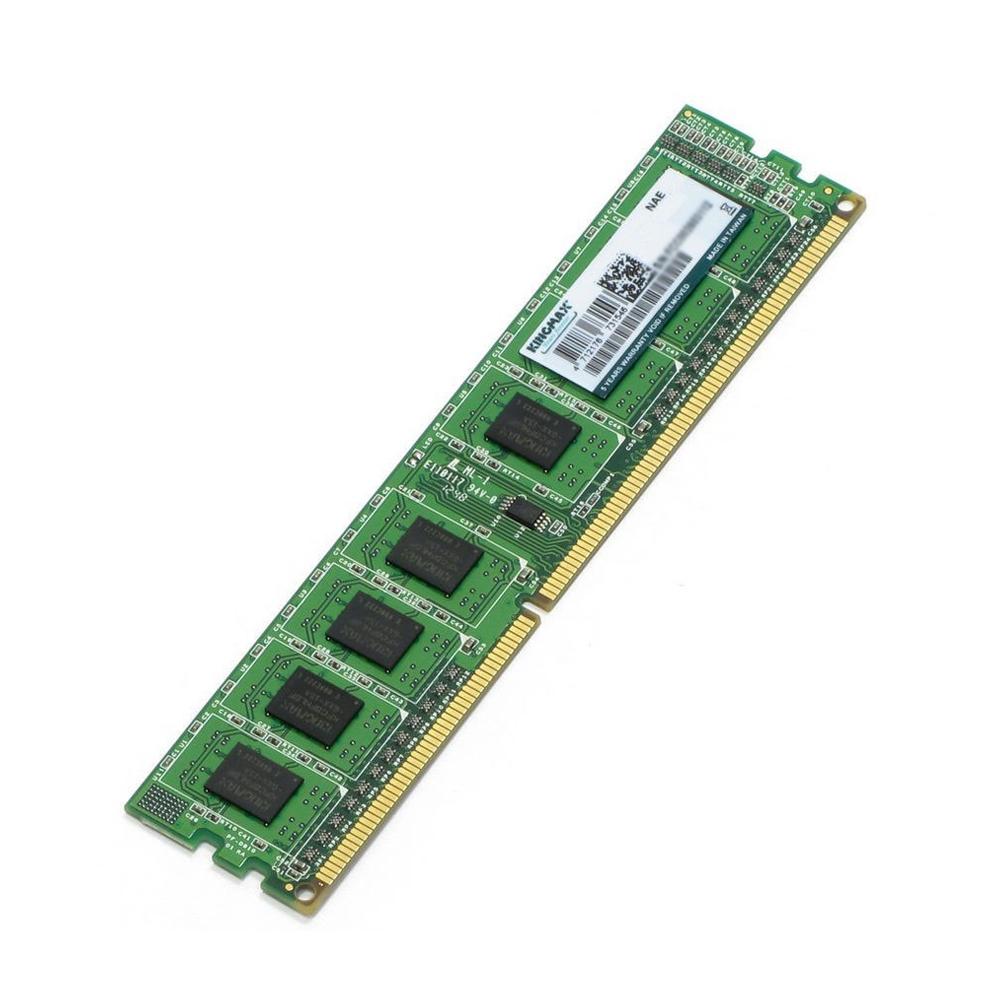 RAM KINGMAX 4GB DDR3 1600MHz