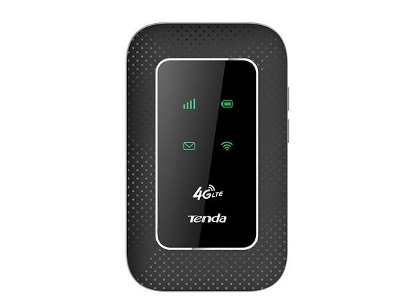 Tenda 4G180—bộ phát wifi 4g