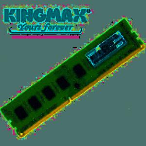 RAM KINGMAX DDR3 2GB 1600MHz