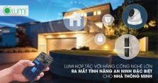 Giải pháp an ninh chống trộm tốt nhất cho ngôi nhà bạn